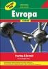 Autoatlasy - Evropa
