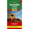 Automapy - Austrálie