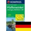Německo 1:50 000