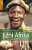 Průvodce Afrika