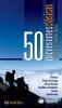 50 ascensiones clásicas - 50 klasických výstupů ve Španělsku