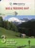 AV 3: Val Viola - Val Grosina - Cima Piazzi 1:25 000