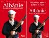 Albánie – dárkové provedení s DVD
