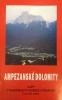 Alpy: Ampezanské Dolomity - průvodce
