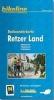 BikeLine: RK-RETZ Retzer Land - Jižní Morava 1:75 000