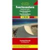 FB: AK 0505 Fuerteventura 1:100 000