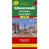 FB: DEU 3 Schwarzwald 1:150 000