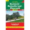 FB: RK 101 Mostviertel-Mariazeller 1:100 000