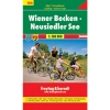 FB: RK 104 Wiener Becken-Neusiedler See 1:100 000