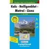 FaB: WK 181 Kals-Heiligenblut-Matrei 1:50 000