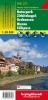 FaB: WK 211 Naturpark Zirbitzkogel-Grebenzen – Murau 1:50 000