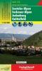 FaB: WK 212 Seetaler Alpen,Seckauer 1:50 000