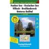 FaB: WK 224 Faaker See - Vilach 1:50 000