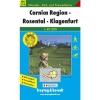 FaB: WK 234 Carnica Region, Rosental-Klagenfurt 1:40 000