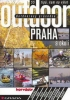 Grada: Outdoorový průvodce Praha a okolí - výprodej