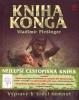 Kniha Konga - výprodej