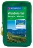 Kompass: WK 203 Waldviertel-Kamptal-Wachau (Set) 1:50 000