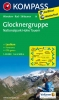 Kompass: WK 39 Glocknergruppe-NP Hohe Tauern 1:50 000