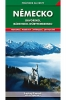 Na cesty: turistický průvodce Německo-Jih