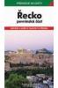 Na cesty: turistický průvodce Řecko - pevninská část
