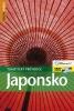 Rough Guide: Japonsko - průvodce