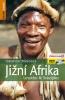 Rough Guide: Jižní Afrika - průvodce