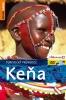 Rough Guide: Keňa - průvodce