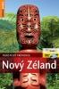 Rough Guide: Nový Zéland - průvodce