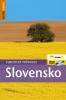 Rough Guide: Slovensko - průvodce