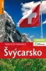 Rough Guide: Švýcarsko - průvodce