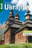 Rough Guide: Ukrajina - průvodce