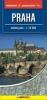 Shocart: Praha 1:15 000