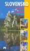 Slovensko - turistický sprievodca - výprodej