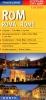 Travelmag: Řím - plán města 1:15 000