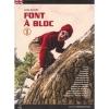 Versante Sud: Font á Bloc - horolezecký průvodce
