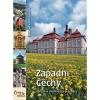 Český atlas - Západní Čechy