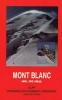Mont Blanc - turistický průvodce