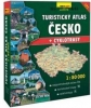 Shocart: Turistick atlas esko 1:50 000