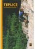 Teplice - Teplické skály - horolezecký průvodce
