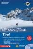 Alpinverlag: Skitourenführer Tirol + dvd
