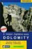 Alpy Praha: Dolomity - zajištěné cesty