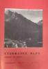 Alpy: Stubaiské Alpy - průvodce