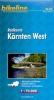 BikeLine: RK-A20 Kärnten West - Korutany západ 1:75 000