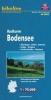 BikeLine: RK-BW08 Bodensee 1:75 000