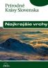 Dajama: Najkrajšie vrchy - prírodné krásy Slovenska