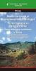 Dimap: Muntii Tarcau Mountains mapa 1:60 000