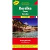 FB: AK 0407 Korsika 1:150 000