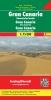 FB: AK 0504 Gran Canaria 1: 75 000