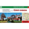 FB: CP 2 Česká Kanada - cykloprůvodce
