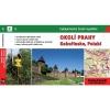FB: CP 8 Okolí Prahy - Kokořínsko, Polabí - cykloprůvodce
